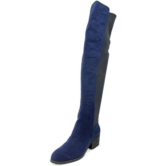 Charles by Charles David blue Boots Image 3
