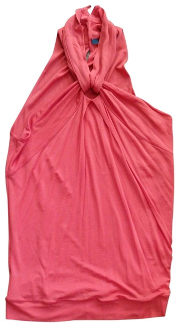 Item - Red Na Halter Top Size 2 (XS)