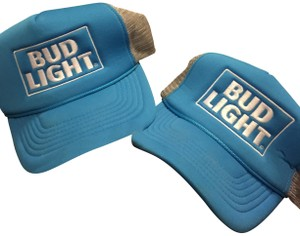 Blue Life trucker hat