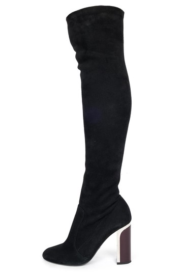 Preload https://img-static.tradesy.com/item/22511354/dior-black-christian-suede-over-the-knee-bootsbooties-size-eu-37-approx-us-7-regular-m-b-0-0-540-540.jpg