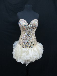 Tony Bowls Prom Pageant Homecoming Dress