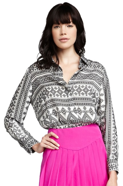 Pencey Top White