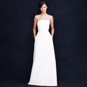 J.Crew Miranda Wedding Dress