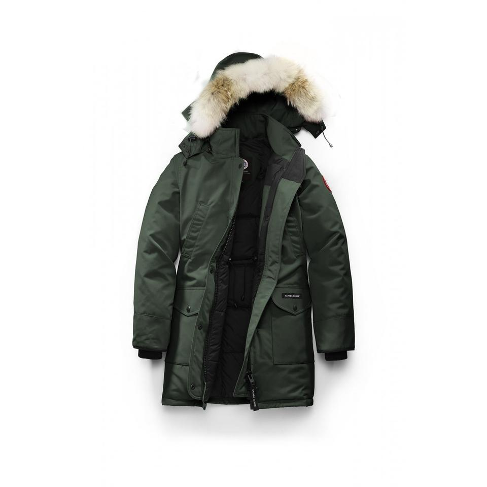 Canada Goose Junior Jacket - fortyninegroup fddac0d7b771