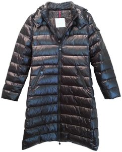 61a57120e Buy Moncler Long - On Sale at Tradesy