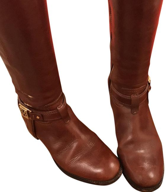 Tory Burch Sienna Alessandria Boots/Booties Size US 6 Regular (M, B) Tory Burch Sienna Alessandria Boots/Booties Size US 6 Regular (M, B) Image 1