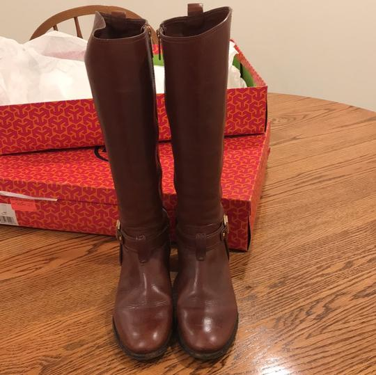 Tory Burch Sienna Boots Image 1
