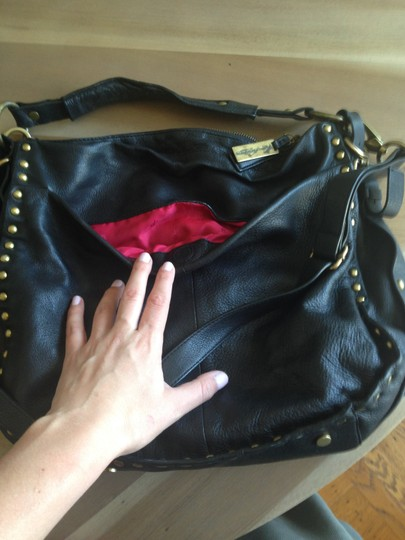 Kenneth Cole Tote in Black