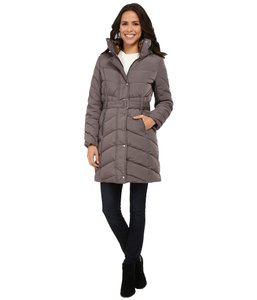 Cole Haan Down Hooded Coat