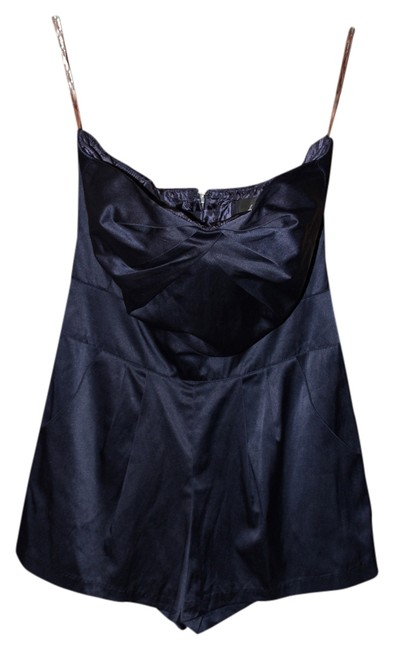 Forever 21 Sexy Satin Club Wear Night Out Chanel Dress