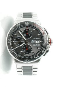 TAG Heuer * Tag Heuer Formula 1 Chronograph
