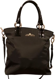 My Flat in London Tote in black