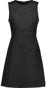 Theory Sleeveless Jacquard Dress