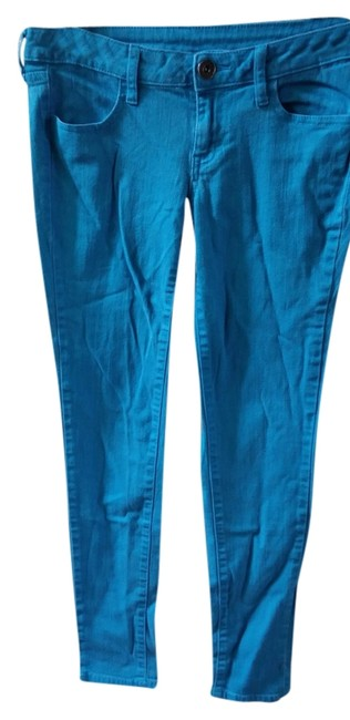 Preload https://item4.tradesy.com/images/city-streets-teal-blue-skinny-jeans-size-28-4-s-2251363-0-0.jpg?width=400&height=650