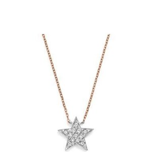 Dana Rebecca Designs Julianne Himiko Star Necklace