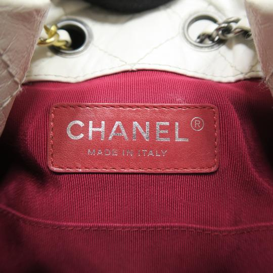 Chanel 2017 Gabrielle Backpack Image 9
