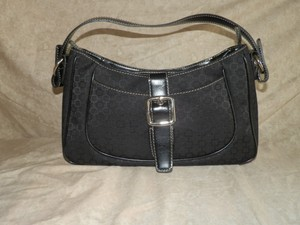 Nine West Zipper Shoulder Bag