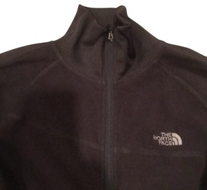 The North Face The North Face fleece zipper top