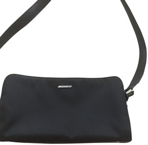 Francesco Biasia Canvas Shoulder Bag