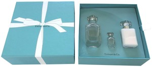 Tiffany & Co. GIFT SET - 2.5 OZ EAU DE PARFUM SPRAY + 3.4 OZ PERFUMED BODY LOTION