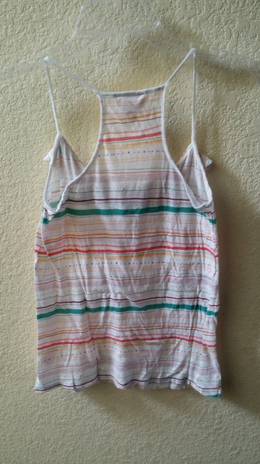 Mossimo Supply Co. Top Stripes