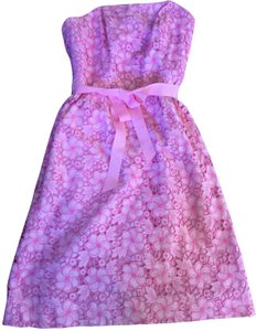 Lilly Pulitzer Lace Lace Sienna Dress