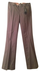 Banana Republic Trouser Pants Milk chocolate