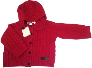 Burberry Cashmere Children's Clothes Sweater