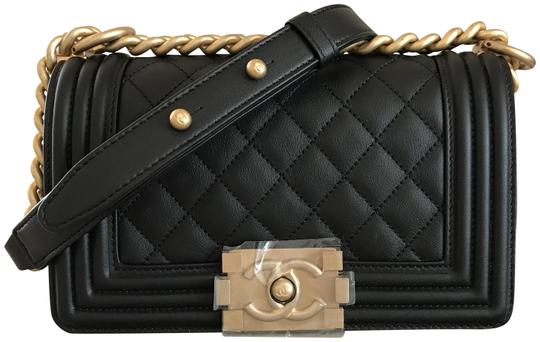 e7fe3499a68d Chanel Boy Bag Gold Hardware | Stanford Center for Opportunity ...