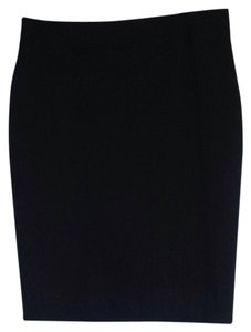 Jones New York Skirt Charcoal