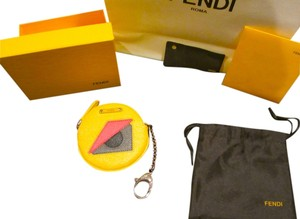 Fendi Fendi Monster Coin purse Keychain Bag Charm Fendi Bag Bug