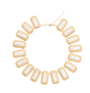 Rachel Zoe Rachel Zoe Nadia Collar Necklace