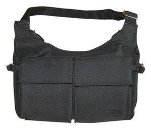 Palio Zipper Closure Shoulder Bag