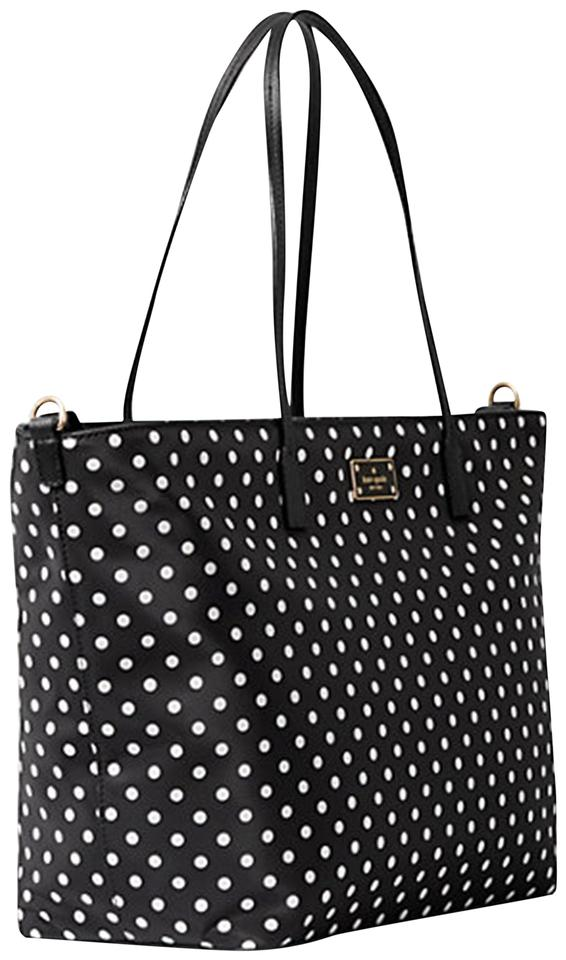 Kate spade blake avenue margareta wkru4015 diamond dot blackwhite 1234 junglespirit Gallery
