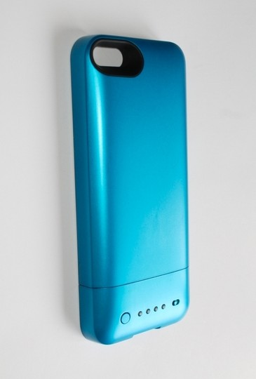 mophie Mophie Blue iPhone 5 Case