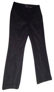 Banana Republic Trouser Pants Black