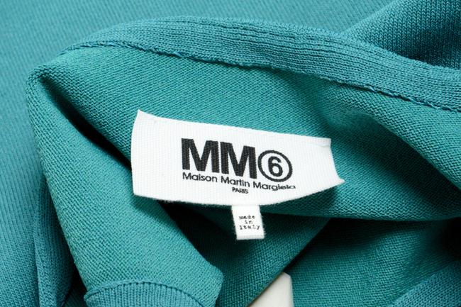 MM6 Maison Martin Margiela Top Green