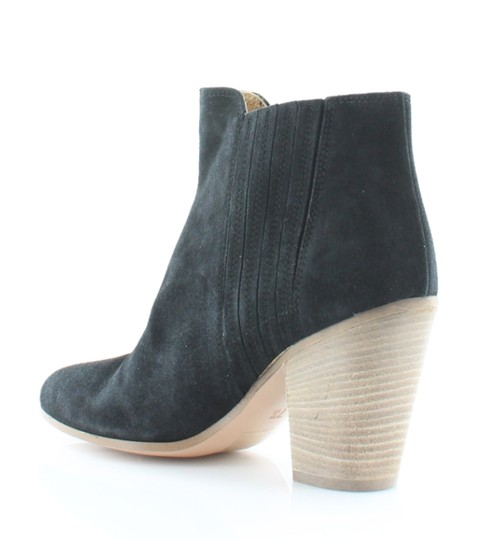 Kenneth Cole Black Boots