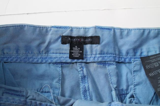 Tommy Hilfiger Chinos Trouser Pants Light Blue