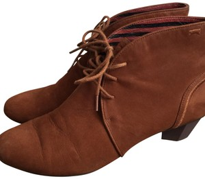 Camper Heels brown Boots