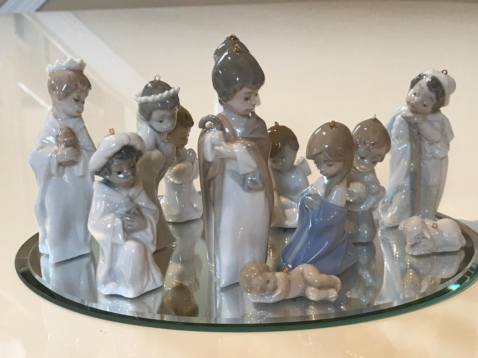Image result for lladró figurines set