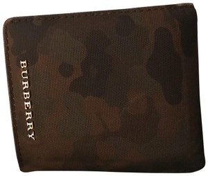 Burberry Prorsum Men Wallet Burberry