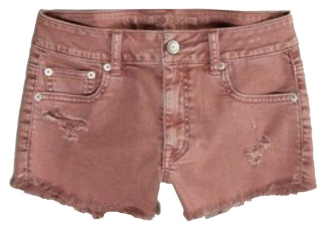 Item - Rusty Pink Festival Shorts Size 10 (M, 31)