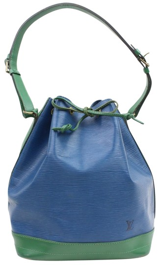Preload https://img-static.tradesy.com/item/22519684/louis-vuitton-bicolor-epi-noe-gm-hobo86526-blue-x-green-leather-shoulder-bag-0-1-540-540.jpg