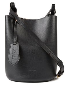 Burberry Lorne Bucket Cross Body Bag