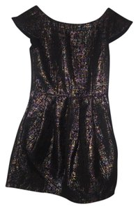 MINKPINK Iridescent Dress