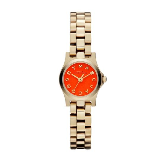 Preload https://item5.tradesy.com/images/marc-by-marc-jacobs-marc-by-marc-jacobs-gold-tone-henry-dinky-watch-2252069-0-0.jpg?width=440&height=440