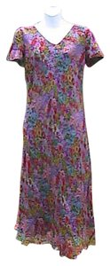 Floral Maxi Dress by Spenser Jeremy Summer