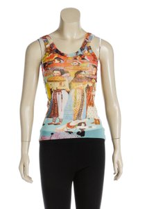 Jean-Paul Gaultier Top Multi-Color