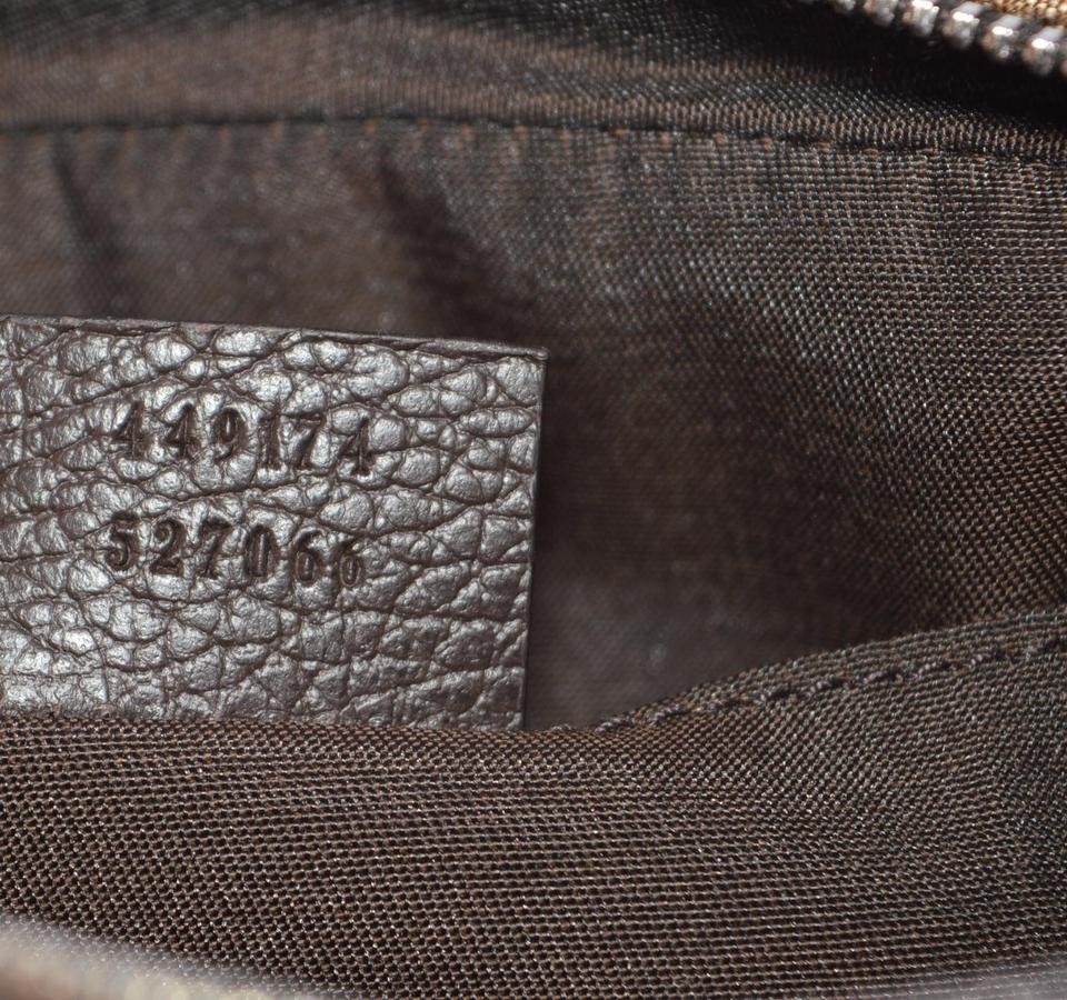 04871858705 Gucci Fanny Pack Fanny Pack Waist Travel Cross Body Bag Image 10.  1234567891011